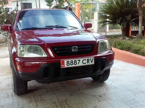 Honda Crv 2000 Americana