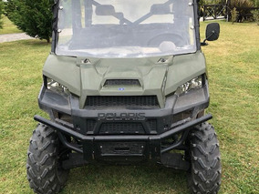 Polaris Ranger Crew 900 4x4