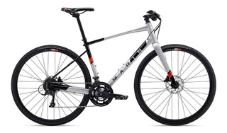 Bicicleta Híbrida Marin Fairfax Sc3 2 X 9v - Ciclos
