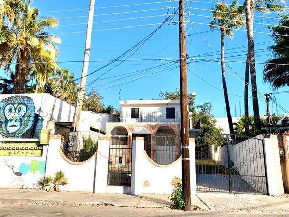 Casa En Renta Mutualismo E/ Bravo Y Ocampo Colonia Centro .