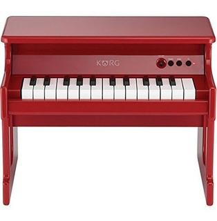 Korg Tinypiano Digital Toy Piano - Rojo