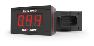 Wideband Nano Fueltech