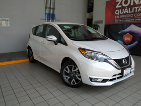 Nissan Note 1.6 Sr At Cvt 2019 Somos Agencia!! Auto Demo!!