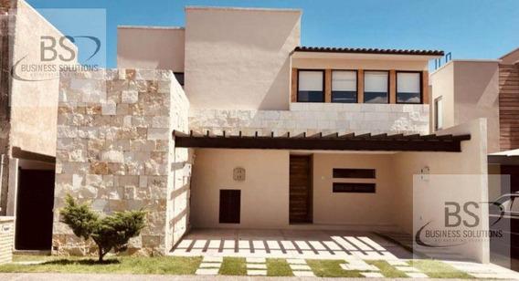 Casa En Venta Arco De Piedra Queretaro Precio De Oportunidad/ Av