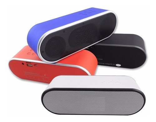 Parlante Bluetooth Titan 20wat Sd Aux Usb Fm Microf Titan Belgrano