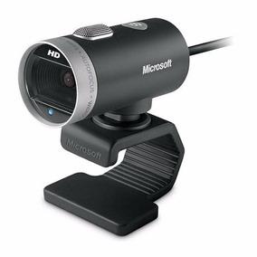 Web Cam Microsoft Lifecam Cinema Hd 360º H5d-00013