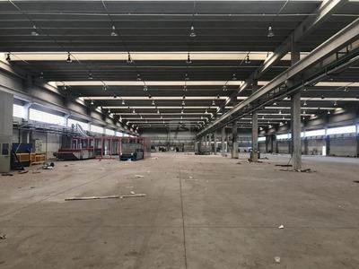 Galpao Industrial - Roncon - Ref: 3779 - L-3779