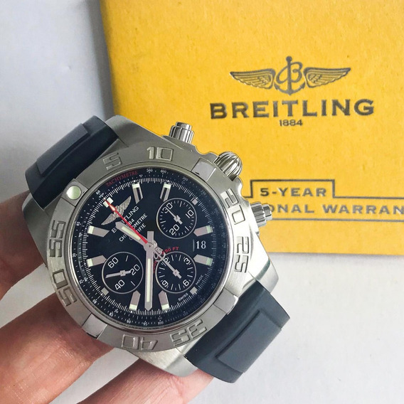 Breitling Chronomat B01 44mm Impecável