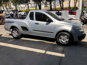 Chevrolet Tornado Ls