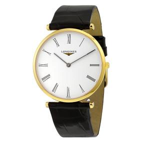 Relógio Longines La Grande Classique - Masculino - Slim