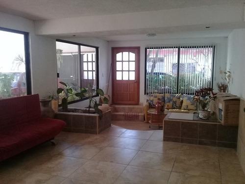 Casa En Venta Hacienda De Ojuelos Mz 832 Lote 23, Ampliación Impulsora, Nezahualcóyotl, Edomex