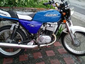 Ax100 Suzuki