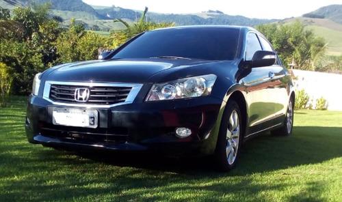 Honda Accord, 2008, 3.5, 6cc,