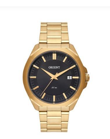 Relógio De Pulso Orient Mgss1170 G1kx