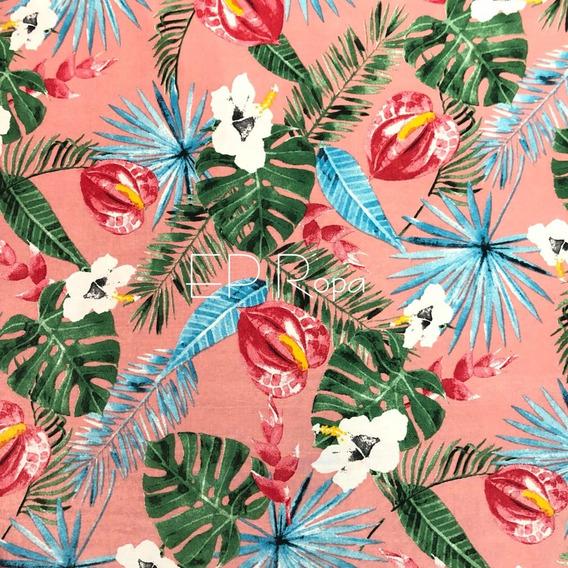 Kimono Largo Boleros Con Aberturas Flores Cardigan Juvenil