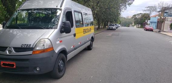 Renault Master 2.5 Dci L2h2 16l 5p 2012