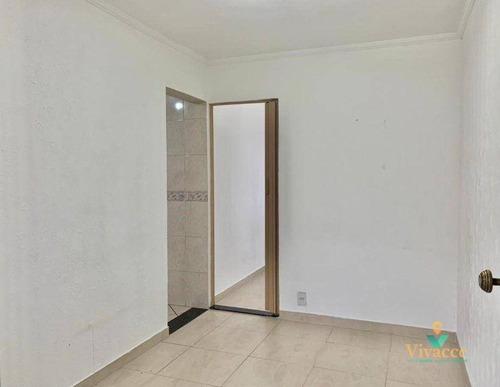 Imagem 1 de 27 de Apartamento Com 2 Dormitórios À Venda, 49 M² Por R$ 200.000,00 - Artur Alvim - São Paulo/sp - Ap2721