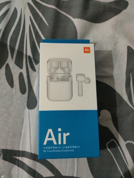 Pronta Entrega Xiaomi Mi Airdots Pro + Case
