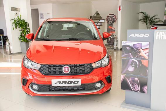 Fiat Argo 1.3 Drive Pack Precio Real..!