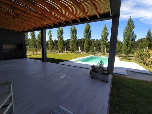 Alquiler |3 Dormitorios | Nordelta | Barrio Castaños | Tigre