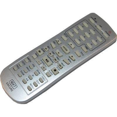 Controle Encore Dvd - Bt1313 Bt-2511 Bt-3221 Cr-2023 C01099