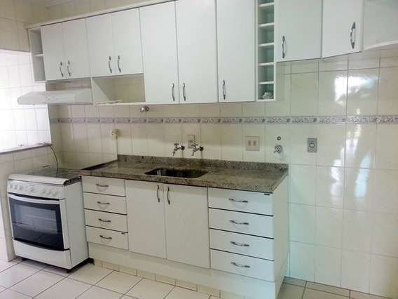 Apartamento - Jardim Emília - 7491