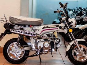 Max 110 Motomel Moto 110 Tipo Dax Megamoto