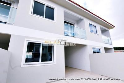 Sobrado 2 Dormitórios - Potecas, São José / Santa Catarina - 3506v