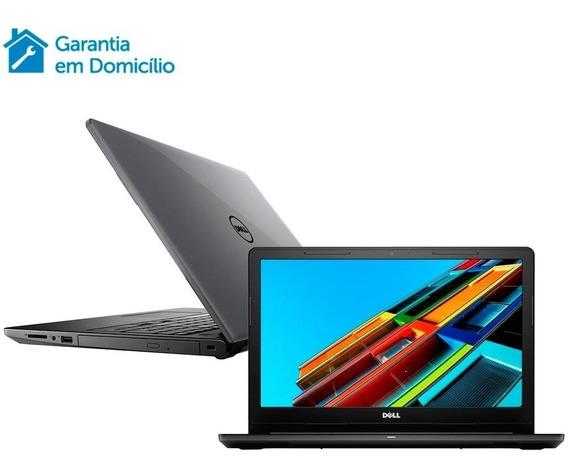 Notebook Dell Inspiron I15-3567-a30c, I5, 4gb, 1tb,15.6