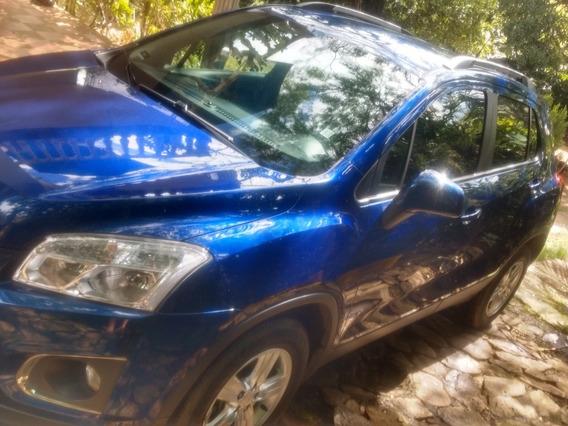 Chevrolet Tracker Xlt
