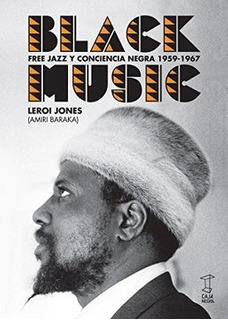 Libro Black Music
