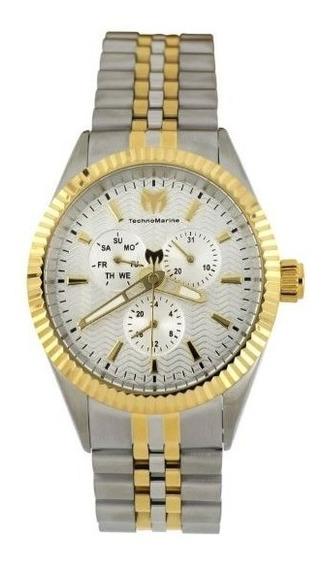 Reloj Technomarine Sea Tm-7190ga