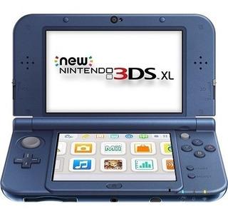 Nintendo 3ds / New 3ds / 2ds Juegos Gratis, Programacion