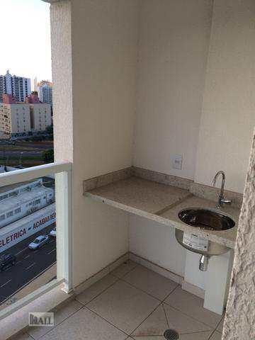 Apartamento À Venda Cond. Madison, 104m², São José Do Rio Preto - V4552