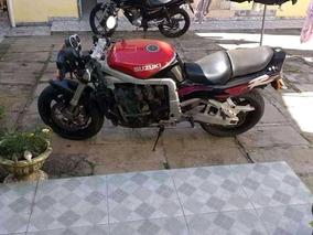 Suzuki Gsxr1100