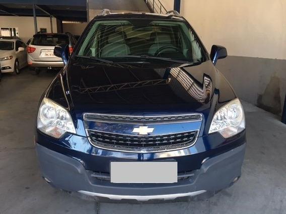 Gm Chevrolet 3.6 Captiva Sport