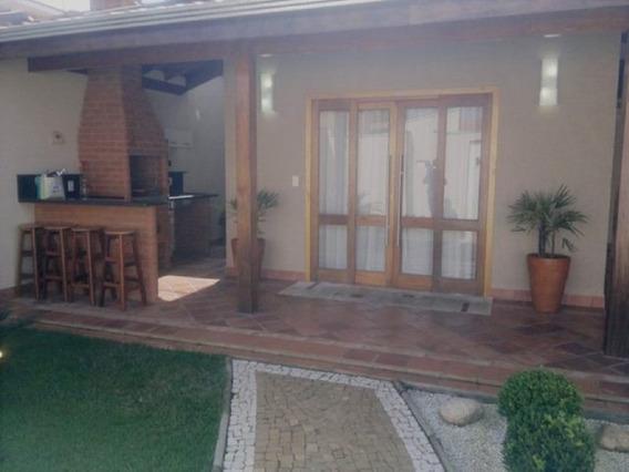 Casa Residencial Para Venda - 020156.01