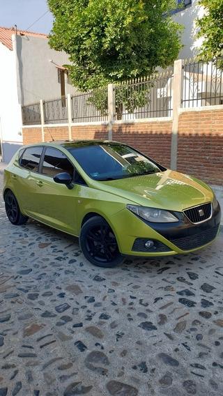 Seat Ibiza 2.0