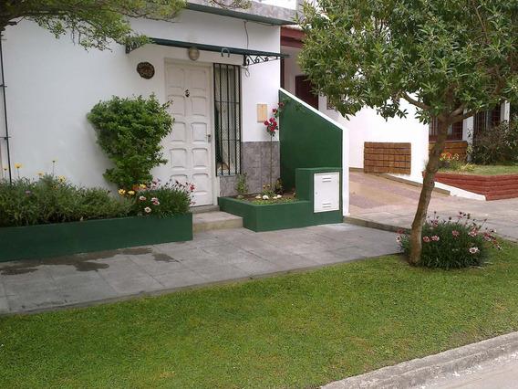 Alquilo Casa En San Clemente Del Tuyu