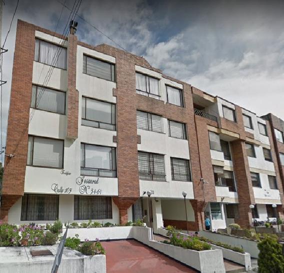 Apartamento En Arriendo Puente Largo 843-314