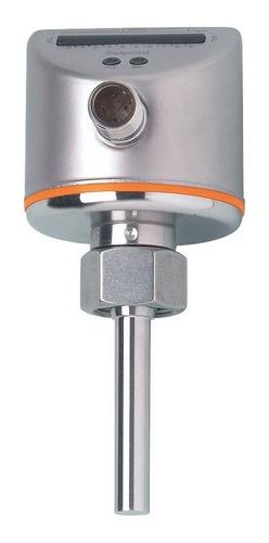 Imagen 1 de 4 de Ifm Si5010 Sensor De Flujo Efector 300
