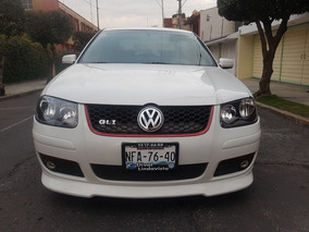 Volkswagen Jetta Clásico 2.0 Gli 5vel Mt