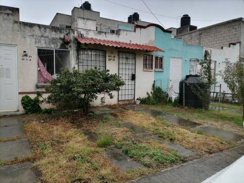 Imagen 1 de 18 de Casa En Venta En Colinas Del Sol, Almoloya De Juárez