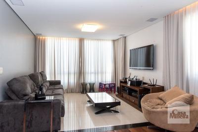 Apartamento 4 Quartos No Serra À Venda - Cod: 227691 - 227691