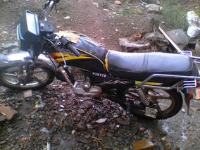 Moto Marca Ying Gang 125cc. Buen Estado. Cel 987007733