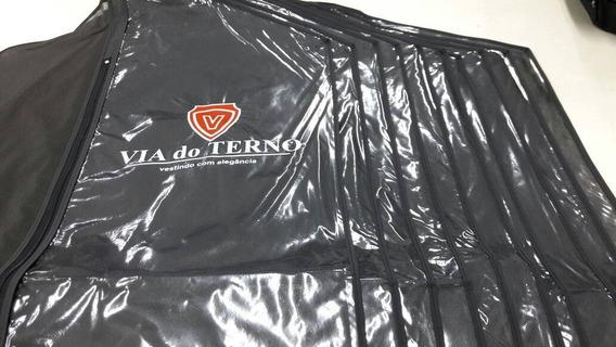 10 Capas Via Do Terno Para Ternos / Camisas / Vestido Etc.