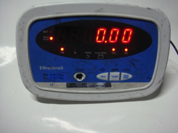 Modulo S100 Brecknell 300 Kgs Bascula