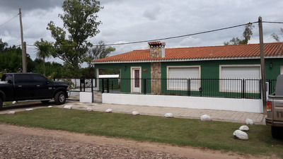 Casa En Venta En Paso De Los Toros