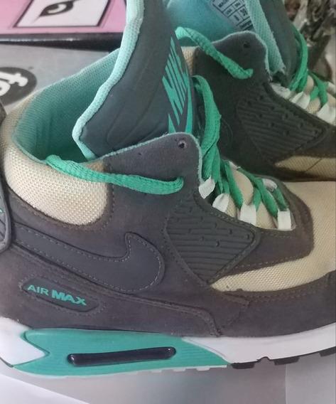 Zapatillas Nike Talle 38