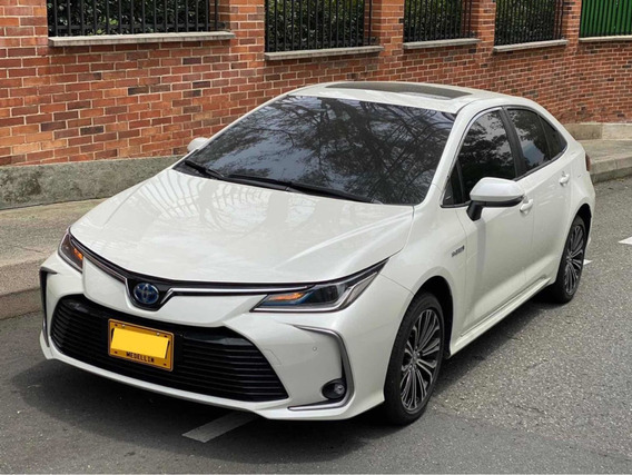 Toyota Corolla Se-g Híbrido Full Eq
